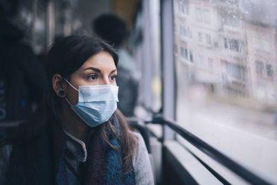 """El """"zar de la influenza"""" aclara cómo se transmite Covid-19 y la reutilización del tapabocas"""