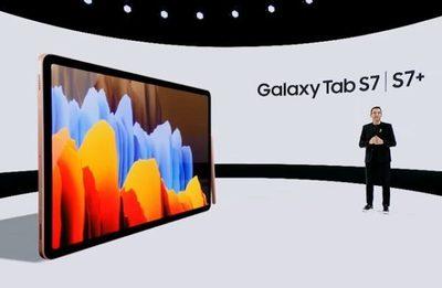 Samsung lanza serie de nuevos dispositivos