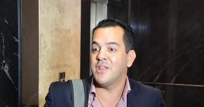 Exsocio comercial denunciará a Rodolfo Friedmann por extorsión