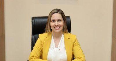 Mujer destacada: empezó como pasante, ahora es miembro del directorio del BCP