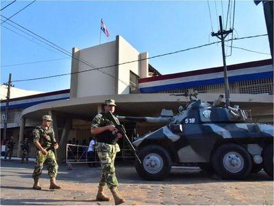 Covid-19 afecta a reo de otro pabellón de Tacumbú y suman 20 contagiados