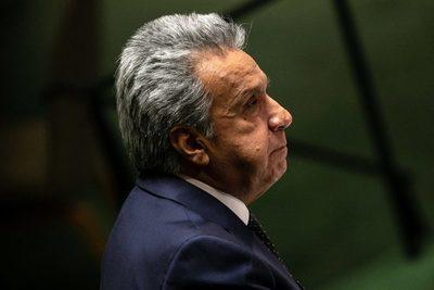 Ecuador busca nueva financiación para reducir su déficit fiscal