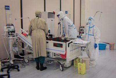 COVID-19: Fallecidos ya son 61 e infectados ascienden a 6.060