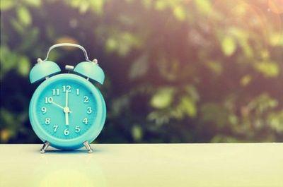 Horario de verano ya tiene media sanción para ser horario oficial