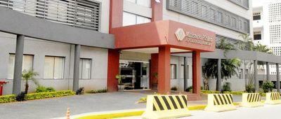 Fiscalía confirma contagio con COVID-19 de cuatro de sus funcionarios