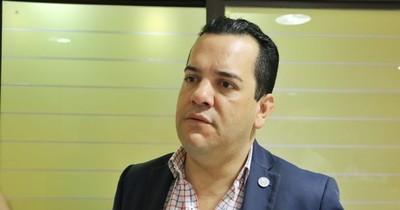 Resultado de la querella impulsada por Friedmann será a favor de Torales, afirma Tuma