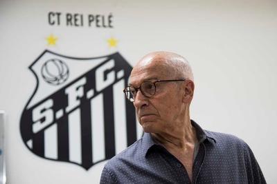 Santos, rival de Olimpia en Copa, se queda sin DT