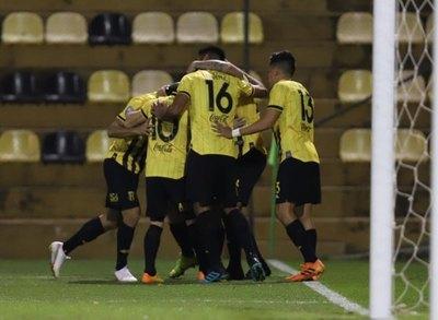 El Apertura está encendido: ¡Guaraní golea y también es puntero!