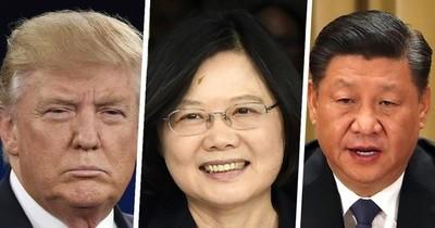 ¿Por qué tanto alboroto? Antecedentes de las relaciones entre EEUU, China y Taiwán