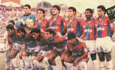 HOY / Recuerda a Cerro como un equipo unido y de los mejores de América