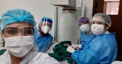 OPS destaca en una publicación el trabajo de las enfermeras del Centro de Salud de Nanawa