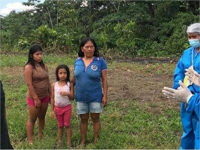 El Supremo de Brasil obliga al Gobierno a proteger a indígenas de la pandemia