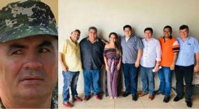 AUDIO: Hugo Rodríguez pide nueva oportunidad a los 7 concejales golpistas de Pedro Juan Caballero