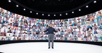 Samsung irrumpe en el acelerado mundo con nuevos dispositivos Galaxy