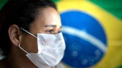 Brasil registra 1.437 nuevas muertes por COVID-19 y totaliza 97.256 decesos