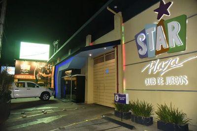 Asaltan casino en Fernando de la Mora, que debería haber estado cerrado