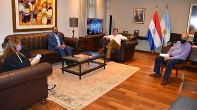 Financiarán construcción de 10 pozos de agua en Canindeyú