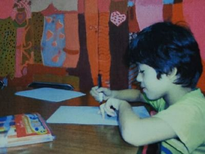Concurso de artes visuales dirigido a los más pequeños