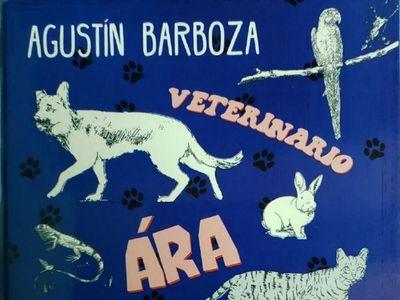 Agustín Barboza (nieto) lanza su CD