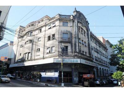 Logran postura favorable para restauración del ex Cine Victoria