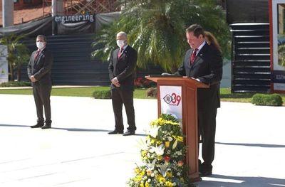 Club Internacional de Tenis celebra el 39° aniversario