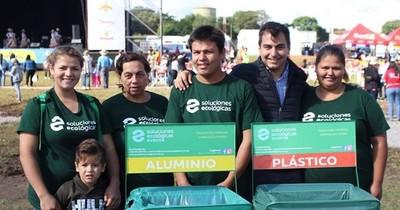 Soluciones Ecológicas propone basura cero para el año 2025
