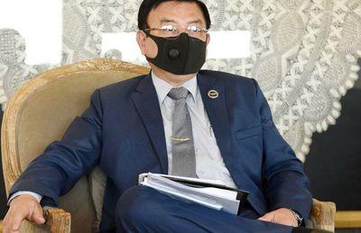 """Dinac dice que solo registraron LAP para entregar la """"marca"""" a privados"""