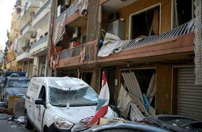 Irak investigará depósitos de explosivos para evitar lo que pasó en Beirut