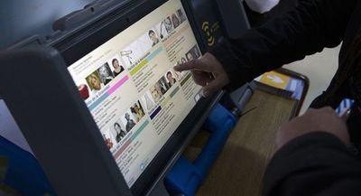TSJE se prepara para las elecciones municipales del 2021