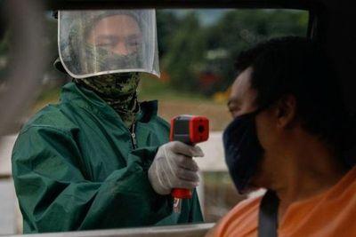 Los casos del virus en todo el mundo superan los 18,82 millones y las muertes alcanzan las 706.779