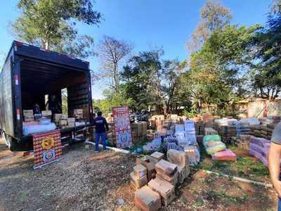 Fiscal debe IMPUTAR aduaneros y contrabandistas e investigar pedido de COIMA