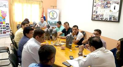Intendentes de Alto Paraná se niegan a hacer inscripción para entrega de G. 500.000 del SEN