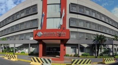 Detectan 4 casos de coronavirus en dependencias del Ministerio Público