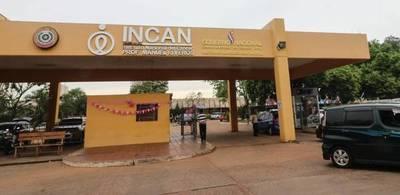 Paciente con cáncer avanzado necesita tratamiento urgente y el Incan lo atenderá dentro de un mes – Prensa 5