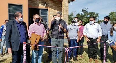 Marito entregará viviendas sociales e inaugurará obras en Concepción