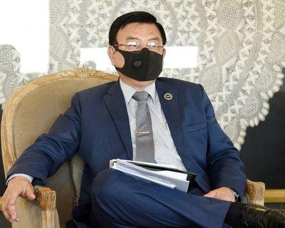 Vuelos burbuja: Protocolo con Ministerio de Salud sería aprobado la próxima semana, según Dinac