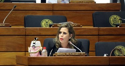 "Kattya González: ""El caso Friedmann es un secreto a voces, la corrupción mata"""