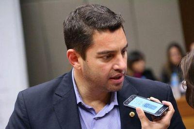 Según colorados, oposición pretende blindar a intendentes corruptos