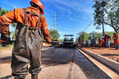 Aseguran que obras públicas no se detendrán