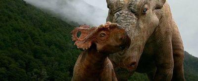 Los dinosaurios también tuvieron cáncer, dicen científicos
