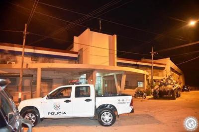 En la cárcel de Tacumbú detectan 20 casos de Covid-19 • Luque Noticias