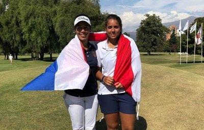María Escauriza y Sofía García avanzan en el US Women's Amateur