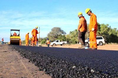 Obras públicas con financiamiento no se detendrán, aseguran