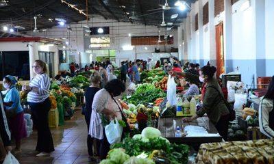 Feria Permanente de CDE abre al público de 06:00 a 17:00 horas, a la par de hortigranjeros – Diario TNPRESS