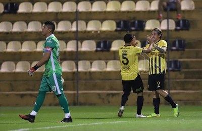 Gavilán dice que 'así Guaraní no va a salir campeón'