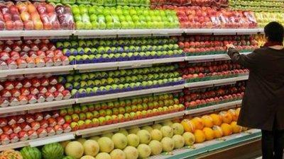 Titular de CAPASU confirmó que la venta en supermercados cayó entre el 10 y el 15%
