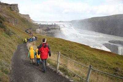 Islandia, el lugar perfecto para la distancia social