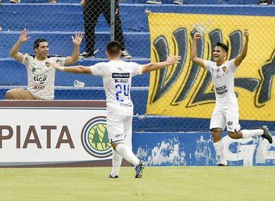 Blas Armoa abandona Luqueño para jugar en los Bravos de Juárez