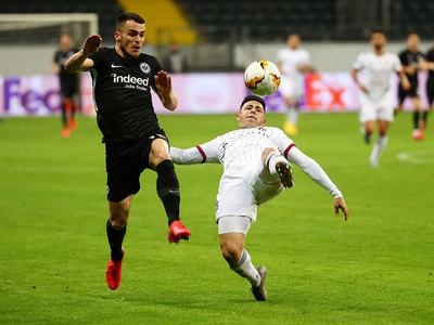Riveros y Alderete intentarán guiar al Basilea hacia los cuartos de final