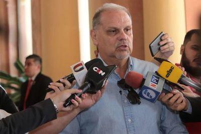 Habrá nueva reunión para definir asistencia de la SEN en Alto Paraná